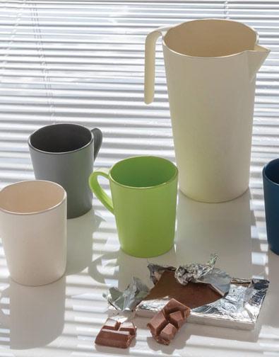 ekologické poháre